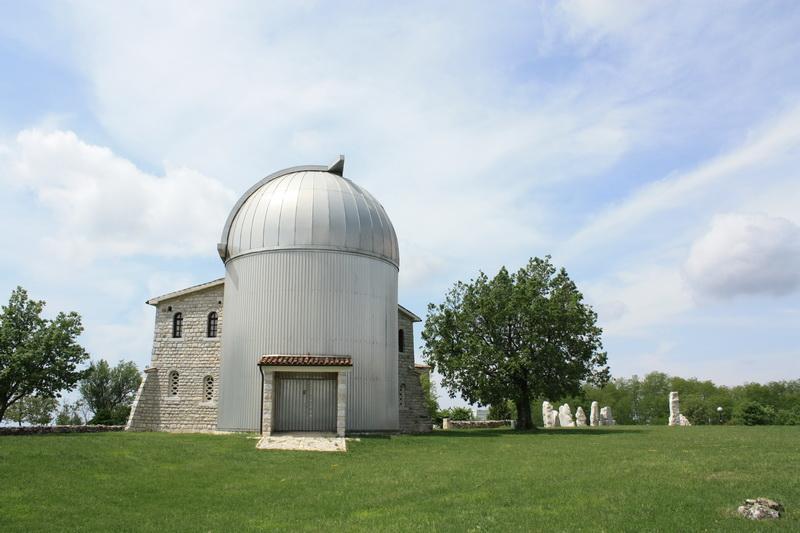 Osservatorio astronomico di Visignano